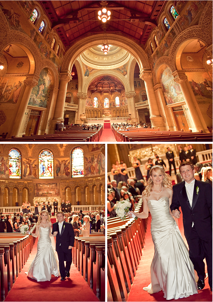 Christy Jeff Stanford Wedding Photographer Carlie